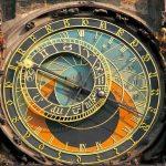 Астрономические часы, Прага