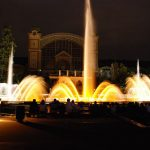 Кржижиковы (Поющие) фонтаны, Прага