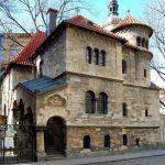 Йозефов. Клаусова синагога