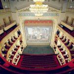 Национальный театр, Прага