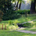 летенские сады
