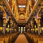 Иерусалимская (Юбилейная) синагога, Прага